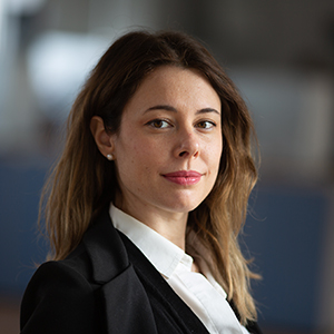 Sara Frascà